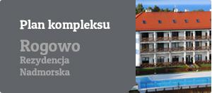 Plan Kompleksu Rogowo Rezydencja Nadmorska