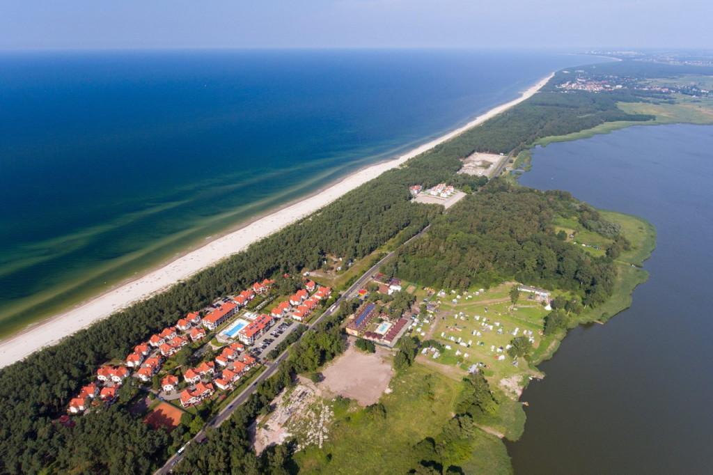 Rezydencja Nadmorska w Rogowie www.apartplaza.pl